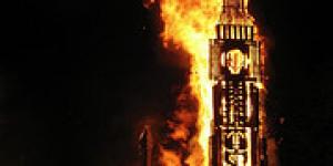 Big Ben Has Fallen: The First Big Radio Hoax