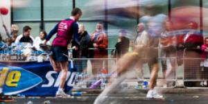 Shortcut Revealed For Marathon Fastest OAP