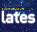 Tonight: Science Museum Lates