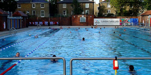 Love Your Lido: Campaign To Extend London Fields Opening Times
