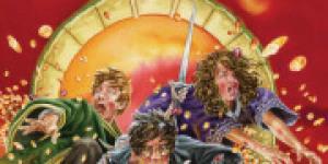 Boris Johnson Wants A Harry Potter Theme Park In London