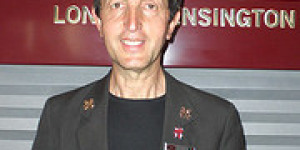 Ask a Concierge: Tony Rossi, Conciergefrom Crowne Plaza London Kensington
