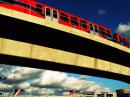 DLR Strike Days Announced