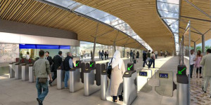 New Images Of Redesigned Whitechapel Station