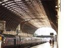 Theft Causes Severe Disruption To Paddington Trains