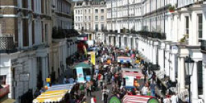Preview: Earl's Court Festival 2010