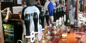 London Beer Quest: American Beer Festival @ The White Horse