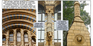 Lions of London #36