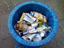 Dustbin Detectives: Council's Covert Bin-Rifling
