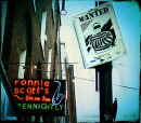 A New Radio Station for London: Ronnie Scotts FM