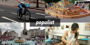 Populist: 25-31 July