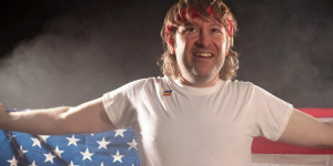 Camden Fringe Review: Queer In The USA @ Etcetera