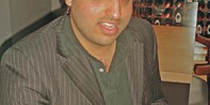 Chefspective: Karam Sethi, Patron Chef at Trishna