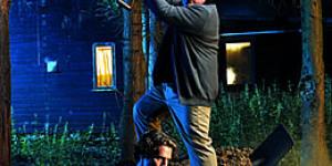 Theatre Review: Deathtrap @ the Noel Coward Theatre