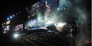 Live Music Review: Muse @ Wembley Stadium