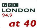 Happy Birthday BBC London 94.9