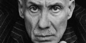 Review: James Ellroy @ Bloomsbury Theatre