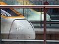 Deutsche Bahn Begins Channel Tunnel Tests