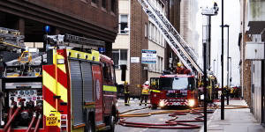 27 Fire Engines Withdrawn From Use Ahead Of Possible Strike