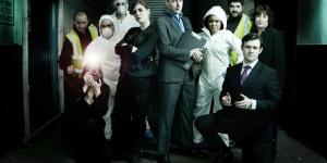 Theatre Review: Insti2ute @ Pleasance Theatre