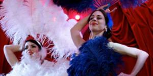 Preview: The Great Burlesque Debate @ Bethnal Green Working Men's Club