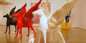 Interview: Andrew Logan – Sculptor, Jewellery-Maker, Artist