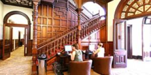 The Top Five Hostels In London