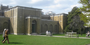 Happy Birthday Dulwich Picture Gallery! Celebrate with a Big Bang
