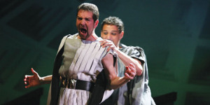 Theatre Review: RSC's Julius Caesar @ The Roundhouse
