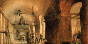 London Transport Museum Events: Thames Tunnel and Wartime Travel
