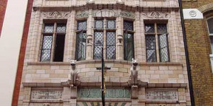 Top Ten of London's Best Boutique Hotels