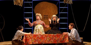 Review: Hansel & Gretel @ Southbank Centre