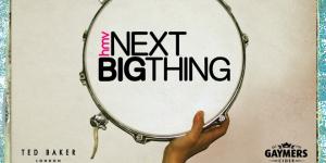Preview: HMV's Next Big Thing