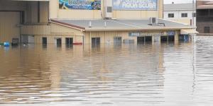 Preview: Queensland Flood Relief Event @ Mahiki