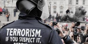 London Increased Security Alert Denied By Met