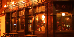 Preview: The Old Queen's Head 5th Birthday Celebrations