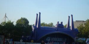 Ticket Alert: Udderbelly Returns to Southbank