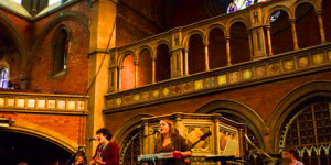 Preview: Daylight Music @ Union Chapel
