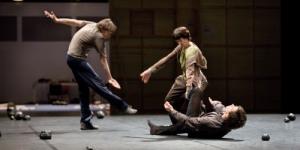 Dance Review: The Forsythe Company @ Sadler's Wells