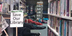 What To Do With Five Closed Lewisham Libraries?