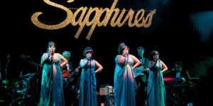 Musical Preview: The Sapphires @ Barbican Theatre