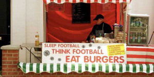 TONIGHT: Cafe Calcio London Football Special