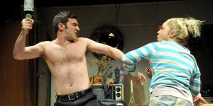 Theatre Review: Ecstasy @ Hampstead Theatre