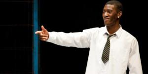 Review: Mogadishu @ Lyric Theatre