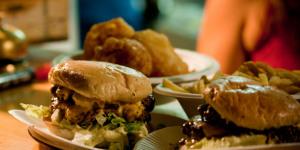 Sandwichist – Passionately Made Burgers @ #Meateasy