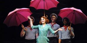 Theatre Review: Umbrellas Of Cherbourg @ Gielgud Theatre