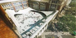 V&A Shortlists Designs For Major Expansion