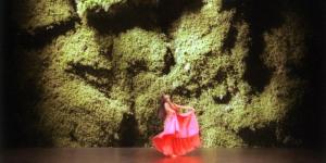 Tanztheater Wuppertal Pina Bausch: World Cities In London