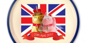 ObligatoryRoyal Wedding Food and Drink Offers