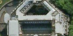 London Alphabet In Google Maps
